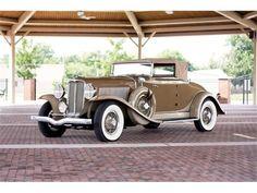 1931 Auburn 98-A - ClassicCars.com & Hemmings Motor News Auburn Automobile, Vintage Cars, Antique Cars, Auburn Car, Automobile Companies, Cars Motorcycles, Luxury Cars, Cars For Sale, Dream Cars