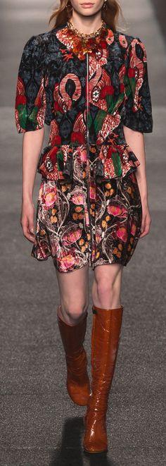 Louis Vuitton   Spring'15 2