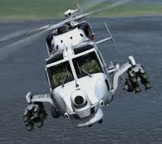 South Korea's Defense Acquisition Program Administration announced Jan. 10 it would equip new Agusta Westland AW159 Wildcat maritime attack helicopters with Rafael's non-line-of-sight (NLOS) Spike missiles -Julianne H.