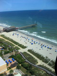 This Will Be Your View If You Ride On The Skywheel Photo Thanks To Linda Mrytle Beachmyrtle