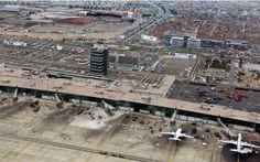 Aeropuerto Jorge Chávez: Obras para pista 2 iniciarán en el 2017