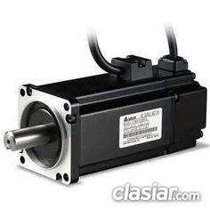 Delta  AC servo motor http://charata.clasiar.com/delta-ac-servo-motor-id-260001