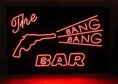 Rick Zar - The Bang Bang Bar