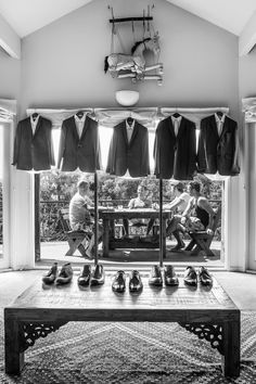groomsmen...everyone does this for the bridesmaids- I love this one JUST as much!!
