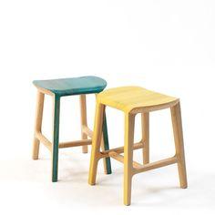 poncho stool | Earl Pinto – Australian Designer Furniture and Lighting