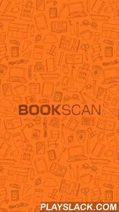 BOOKSCAN Reader  Android App - playslack.com ,  BOOKSCAN( http://www.bookscan.co.jp/ )が提供する、お客様の蔵書をPDFファイル化したファイルをダウンロードをしてAndroidで楽しむ専用ツールです。Android端末に合わせて「BOOKSCANチューニングラボ」にて最適化済みのファイルが閲覧可能です。また、各ファイルごとに感想やメモを記録できるメモ機能や、気になるページにしおりを挟んで後から確認可能なしおり機能などを実装。いつでもどこでも自分の蔵書が好きなときに閲覧できる「BOOKSCAN Reader」で、新し読書スタイルを体験してください。[ご利用方法]1.Google Playから「BOOKSCAN」アプリをダウンロードしてください。2.BOOKSCAN( http://www.bookscan.co.jp/ ) にて会員登録をしてください。※BOOKSCAN( http://www.bookscan.co.jp…