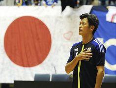 Kazuyoshi Miura. Japanese Football Legend.