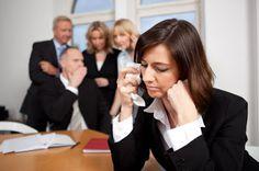 ΥΓΕΙΑΣ ΔΡΟΜΟΙ: Η ψυχολογία του εργασιακού εκφοβισμού (bullying)