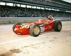 Jim Hurtubise 1964