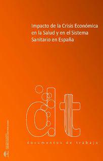 Pediatría Basada en Pruebas: Impacto de la crisis económica en la salud y en el...