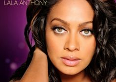 LaLa Anthony Lands New Endorsement Deal!!