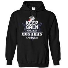 [Best stag t shirt names] MONAHAN-Special For Christmas Discount Best Hoodies, Funny Tee Shirts
