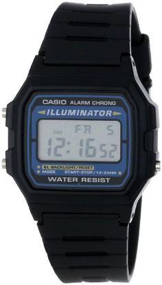 d9c9f926b7ea Casio Men s F105W-1A Illuminator Digital Watch - http   www.specialdaysgift