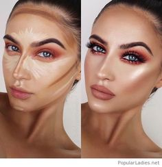 Make-up secret