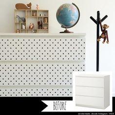 PHOTOS. 13 avant-après de meubles Ikea améliorés tels que vous n'en trouverez pas en magasin