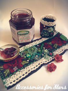 Good morning! ☺️ #sweetmoments #accessoriesforstars #brasov #dulceata #trandafiri #rose #jewelry #jewellery #retro #rustic #etno #traditional #green #red #delicious #roses #bracelets #bratari #accessories #sweetness #rosesjam #jam #mood #sweetmood Rose Jewelry, Jewellery, Roses, Rustic, Mood, Traditional, Retro, Bracelets, Sweet