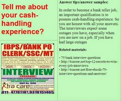 Related Materials 75 Bank Interview Questions Ebook Interviewquestionsebooks Download
