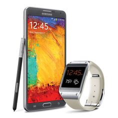 Samsung Galaxy Gear™ Oatmeal Beige