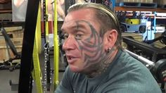 Lee Priest and Full Body Workout Routines - http://sportsproductmart.com/lee-priest-and-full-body-workout-routines/