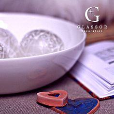 Vánoční ozdoby trendy 2014 | Glassor.cz Trendy, Soap, Dishes, Decor, Decoration, Tablewares, Decorating, Bar Soap, Soaps