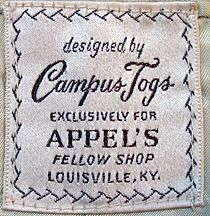 history of louisville, ky - Google SearchCLOTHING LABELS on Pinterest | 38 Pins www.pinterest.com210 × 216Search by image A History of Louisville,Ky.Department Stores