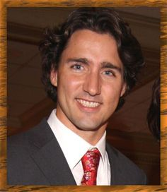 First elected as Member of Parliament for Papineau on October 14th, 2008, Justin Trudeau launched his political career to fight for Canadian values, bring forward a new perspective on the relationship between government and its citizens, and to help Canada be a model for the world. Candidate for Prime Minister of Canada 2015. He was born on December 25, 1971, the eldest son of the late former Prime Minister Pierre Elliott Trudeau and Margaret Sinclair Trudeau Kemper Trudeau Canada, Member Of Parliament, Justin Trudeau, New Perspective, Prime Minister, Politicians, Leadership, Product Launch, Relationship