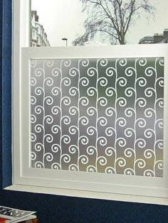 Bathroom Window Treatments for Privacy is part of Unique Home Accessories Window - Add privacy and style to your powder room and bathroom windows with these 12 unique window treatment ideas Window Privacy Screen, Bathroom Window Privacy, Bathroom Window Coverings, Small Bathroom Window, Bathroom Windows, Door Coverings, Window Blinds, Privacy Screens, Bay Window