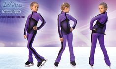 IceDress Figure Skating Outfit - Jump https://figureskatingstore.com/icedress-figure-skating-outfit-jump-purple-with-black-stripes/ #icedress #figureskatingoutfits #figureskatingapparel #figureskatingjacket #figureskatingpants #figureskatingdress #iceskatingdress #figureskatingstore #skatingclothes #skating #dress #dresses #jacket #pants #costume #skatingdress #figureskatingdresses #thermal #outfits #figure #ice #skating #skater #dance #dress #dresses #skatingdress #figureskatingdresses