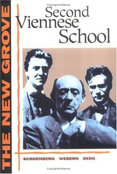The New Grove Second Viennese School: Schoenberg, Webern, Berg (The New Grove Series) by Oliver Neighbour http://www.amazon.com/dp/0393315878/ref=cm_sw_r_pi_dp_XTXBwb0GQ1H8R