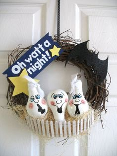 DIY Ghost Tutorials (Handmade Halloween Crafts)
