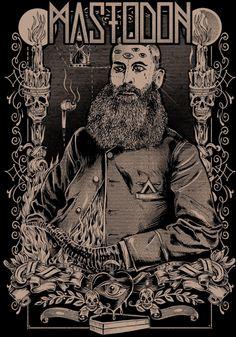Постер Рафала Вехтеровича (Rafal Wechterowicz)