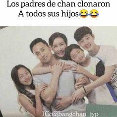 Stray Kids Chan, Stray Kids Seungmin, Felix Stray Kids, K Pop, Australian Boys, Fandom Kpop, Kid Memes, Crazy Kids, Bts And Exo