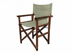 Available in black from amazon.com - Canvas Folding Chair - for Dining - 2 for 60.00