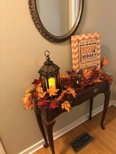 perfect ways to decorate fall party events best of all time page 16 Thanksgiving Decorations, Seasonal Decor, Halloween Decorations, Table Decorations, Holiday Decor, Harvest Decorations, Autumn Decorating, Porch Decorating, Fall Home Decor