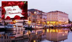 Promoção de São Valentim do Hotel Imperial em Aveiro a partir de 15€ por pessoa | Aveiro | Escapadelas ®