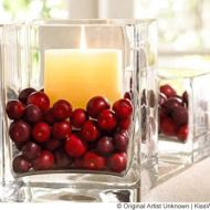 Seasonal Inspiration Using Vegetabls and Fruit for Wedding Centerpieces and Decor «