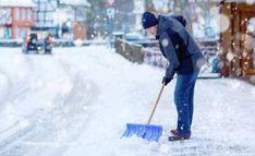 Három hét havazásra készüljünk! Shovel, Van, Snow, Twitter, Yellow Pages, Ideas, Dustpan, Vans, Eyes