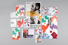 Bornstein & Sponchiado | Design graphique | Paris