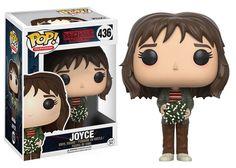 POP! Television: Stranger Things - Joyce In Lights