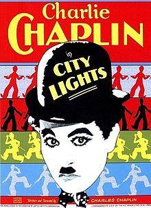 City Lights (1931) 7/10