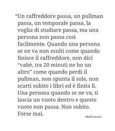 🔥Non subito.Forse mai...❤ ✔Segui e Tagga @bellecitazioni 💚 Tumblr Quotes, Lyric Quotes, Lyrics, Best Quotes, Love Quotes, Italian Phrases, Motivational Phrases, My Person, Sentences