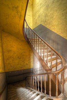 Staircase Thoughts | Flickr - Photo Sharing!