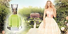 Oriflame Lovely Garden Perfume