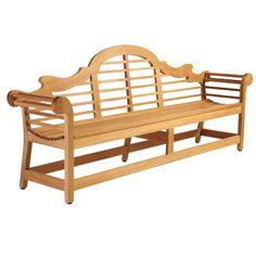 Lutyens Bench 258cm | Cotswold Furniture