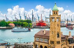 16 Top Tourist Attractions in Hamburg & Easy Day Trips