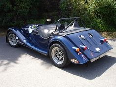 2008 Morgan Roadster 3.0 V6 - Silverstone Auctions