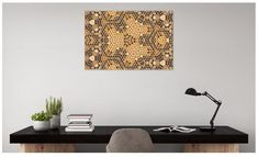 Show your walls some love! My Collection now available . your Office or Business with Prints. This is the perfect Design for your Walls! Photography For Sale, Manuka Honey, Blank Walls, Prints For Sale, Honeycomb, Modern Contemporary, Mandala, Fine Art, Wall Art