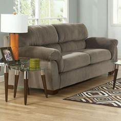 Coral Pike Sofa