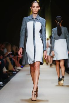 Guy Laroche Ready To Wear Spring Summer 2015 Paris