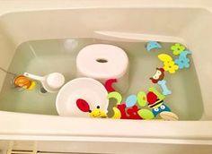 ガンコな汚れが面倒なお風呂掃除。そんな時は、重曹とクエン酸を使って楽々キレイに! LIMIA (リミア)
